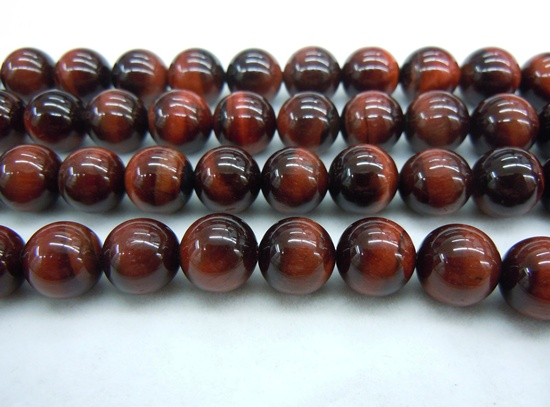 Red Tiger Eye