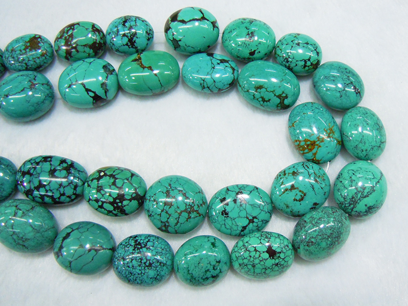 Natural Turquoise