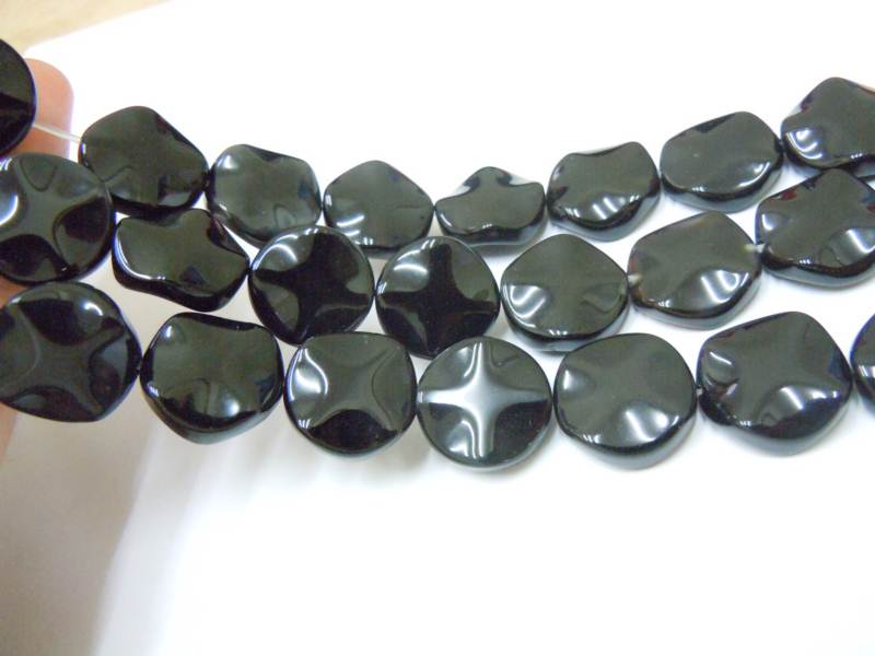Black Agate Star